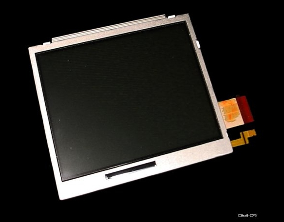 Product Photo/New Nintendo Dsi Console Bottom LCD back light Screen/Click to view.