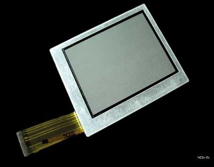 Product Photo/Nintendo DS Top or Bottom LCD Replacement Backlit Screen/Click to view.