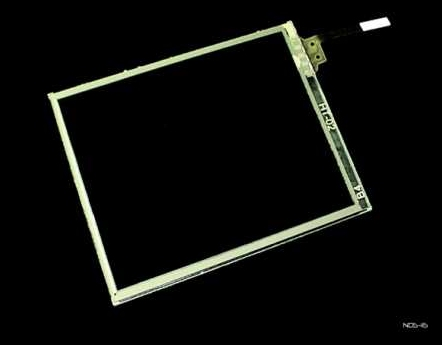 Product Photo/Nintendo DS Replacement Bottom Touch Screen/Click to view.