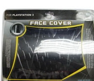 Product Photo/PS3 Face Cover/Click to view.