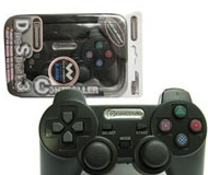 Product Photo/PS3 Wireless Controller DuoShock 3/Click to view.