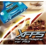 Product Photo/XFPS Rateup Adapter For PS3/Click to view.