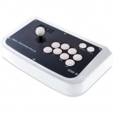 Product Photo/HORI Real Arcade White Pro Stick 3 PS3/Click to view.