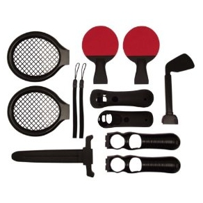 Product Photo/PS3 Move 12 in 1 Two Player Sports Pack/Click to view.