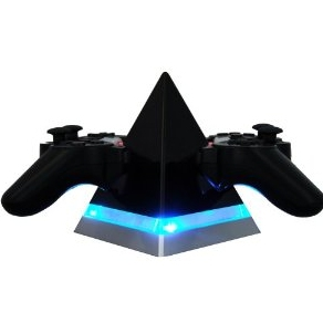Product Photo/PS3 Pyramid Controller Charger/Click to view.
