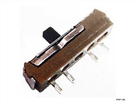 Product Photo/Sony Playstation PSP 1000 Power/Reset Switch (1st Generation)/Click to view.
