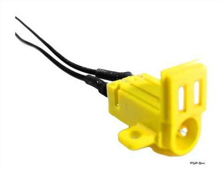 Product Photo/Sony Playstation PSP 1000 Internal Power Connector (1st Generation)/Click to view.