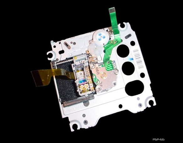 Product Photo/Sony PSP Slim 2000 3000 Replacement UMD DVD Laser Lens/Click to view.