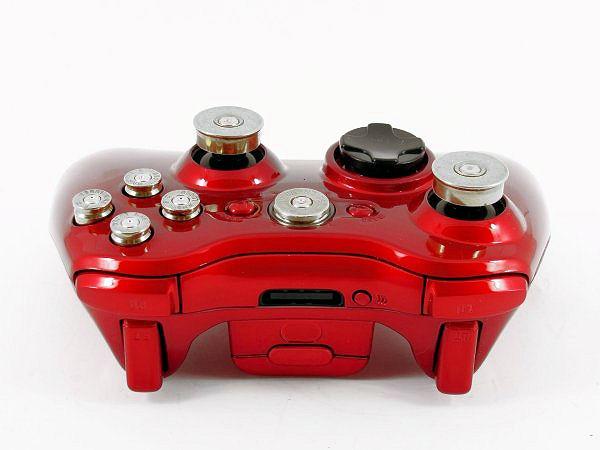 xbox 360 wireless controller manual