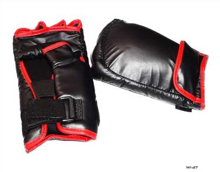 Product Photo/Nintendo Wii Boxing Gloves for Wii Sports/Click to view.