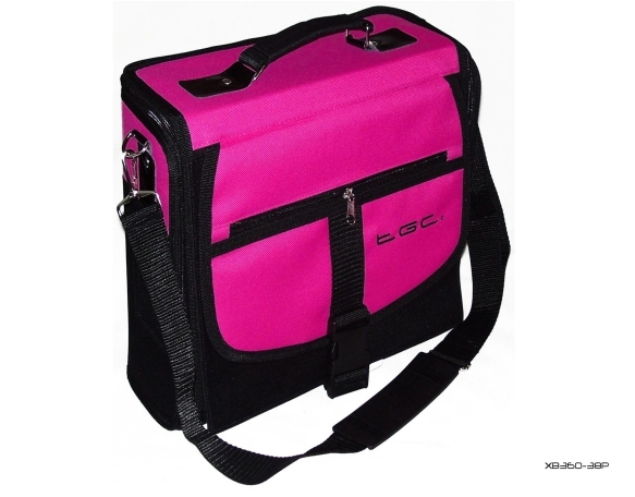 Product Photo/Pink Console Carry Bag Case In Car 4 Playstation 2 PS2/Click to view.