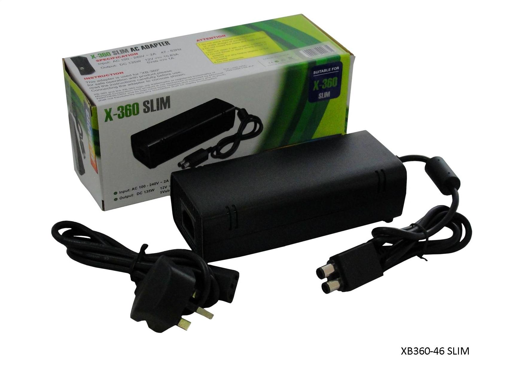 Power Supply Xbox 360 Slim