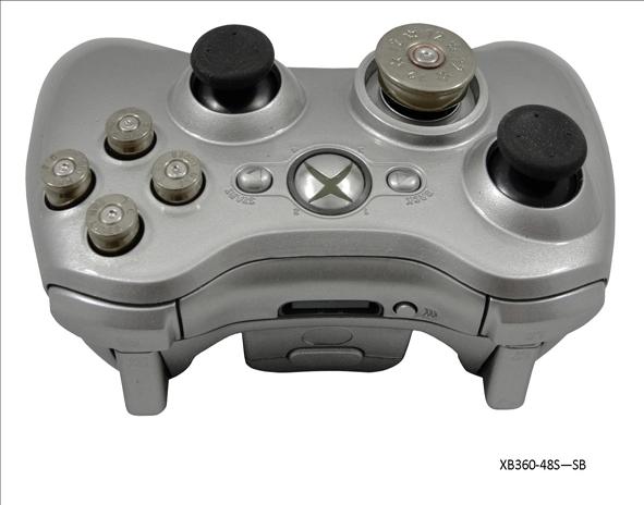 xbox 360 bullet 70 mode programmable rapid fire silver PSP Slim Precio PSP Vita Slim