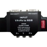 Product Photo/Progressive-Scan Component VGA Box Multinorm PAL & NTSC/Click to view.