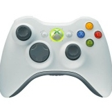 Product Photo/Xbox 360 Wireless Controller/Click to view.