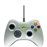 Product Photo/Xbox 360 Wired Controller/Click to view.