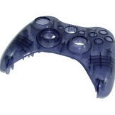 Product Photo/Replacement Faceplate for Controller (Smoke Grey)/Click to view.
