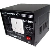 Product Photo/X220V <-> 110V Stepdown Converter (300W)/Click to view.