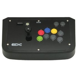 Product Photo/Xbox 360 Real Arcade Pro EX/Click to view.